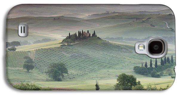 Tuscany Galaxy S4 Case by Tuscany