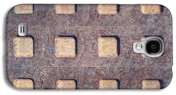 Twelve Squares Galaxy S4 Case