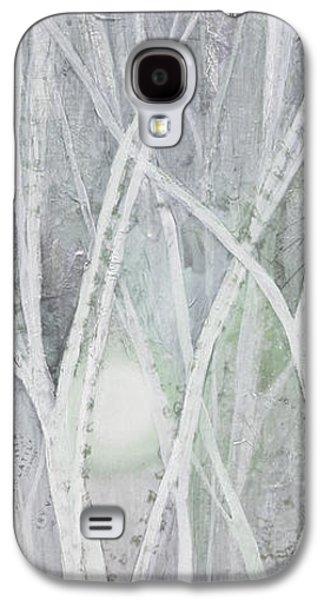 Twilight In Gray II Galaxy S4 Case