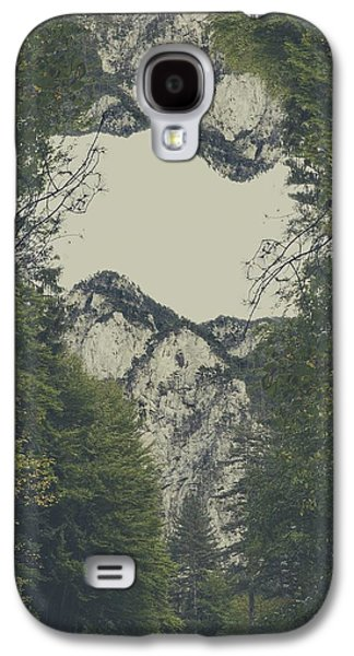 Twin Peaks Galaxy S4 Case by Thubakabra