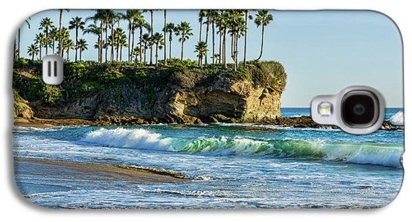 Twin Points Laguna Beach Galaxy S4 Case