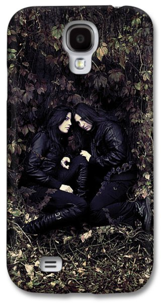 Twins Galaxy S4 Case