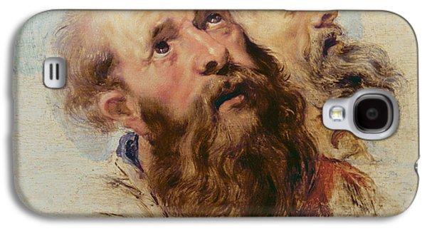 Two Apostles Galaxy S4 Case