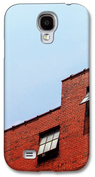 Two Open Windows- Nashville Photography By Linda Woods Galaxy S4 Case
