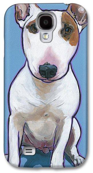 Tyson Galaxy S4 Case