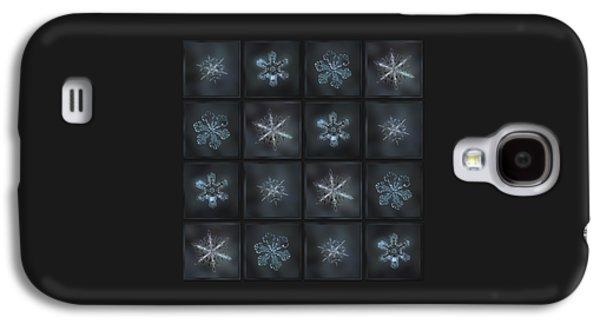 Under The Grey Sky II Galaxy S4 Case