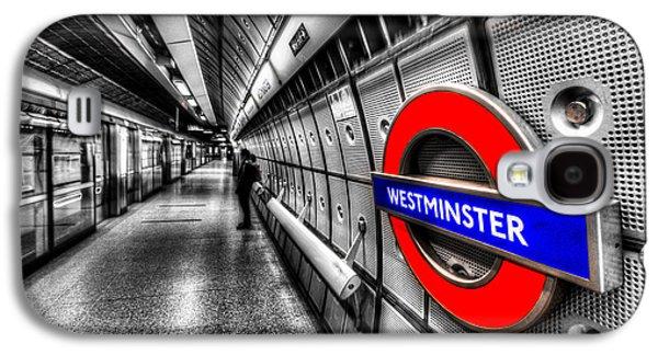 Underground London Galaxy S4 Case