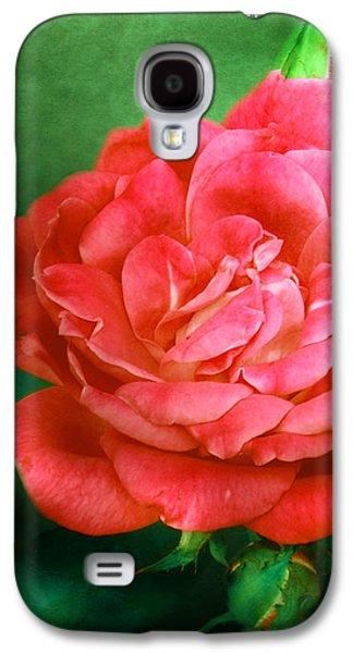Unfailing Beauty Galaxy S4 Case by Anita Faye