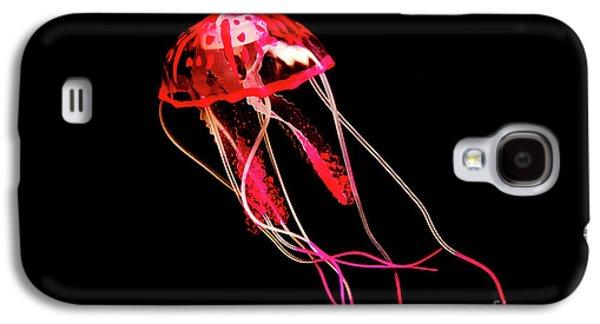Uninhibited Darkness Galaxy S4 Case by Jorgo Photography - Wall Art Gallery