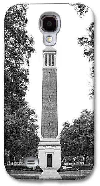 University Of Alabama Denny Chimes Galaxy S4 Case by University Icons