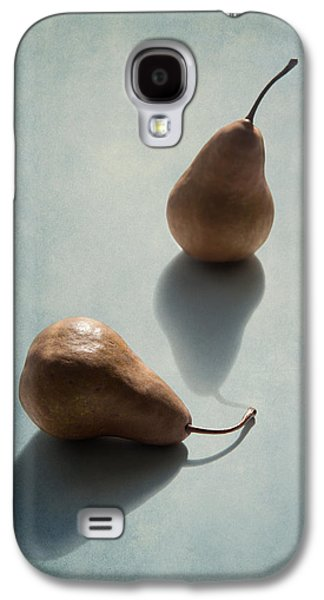 Pear Galaxy S4 Case - Unrequited by Maggie Terlecki
