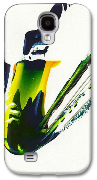 Untitled -23 Galaxy S4 Case