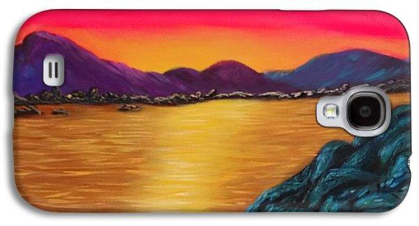 Untitled Galaxy S4 Case by Deyanira Harris