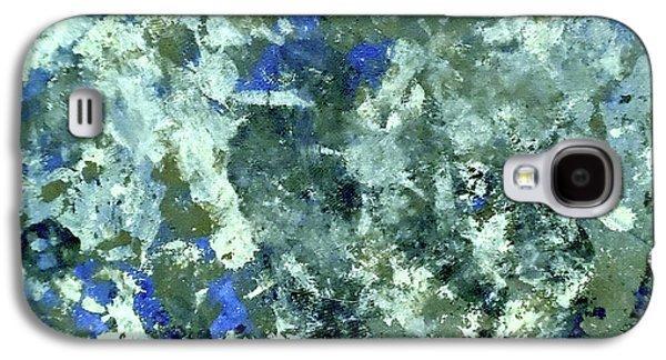 Urban Camouflage Galaxy S4 Case by Jilian Cramb - AMothersFineArt