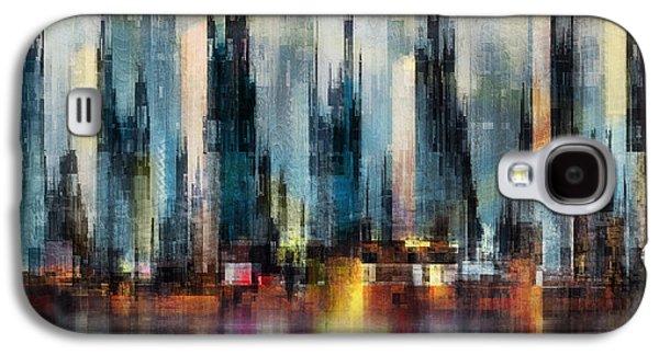 Urban Morning Galaxy S4 Case by Stefano Popovski