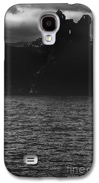 Urquhart Castle On Loch Ness Galaxy S4 Case