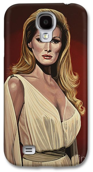 Ursula Andress 2 Galaxy S4 Case by Paul Meijering