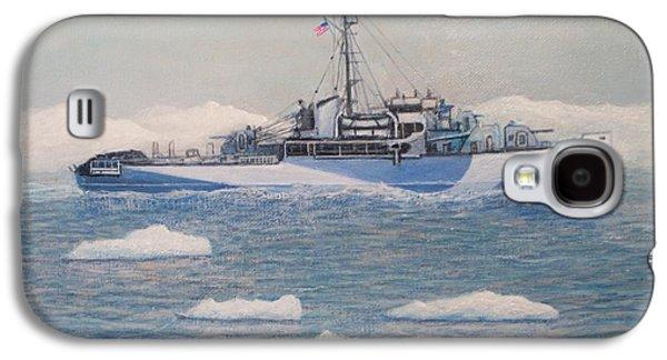 U.s. Coast Guard Cutter Eastwind Galaxy S4 Case