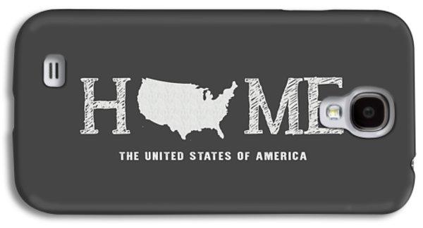 Usa Home Galaxy S4 Case