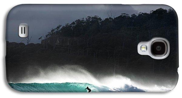 Van Diemen Dream Galaxy S4 Case