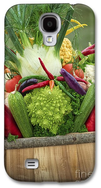 Veg Trug Galaxy S4 Case