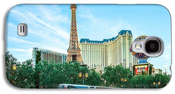 Vegas Vip Galaxy S4 Case