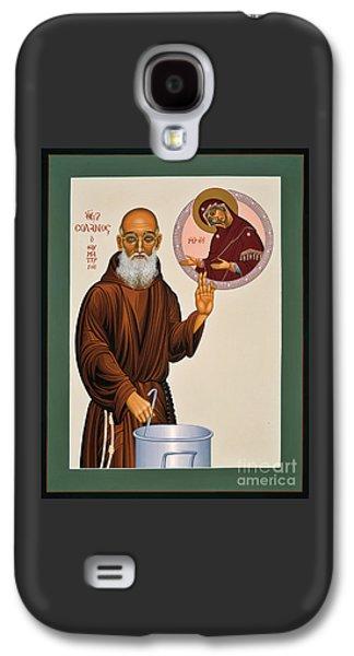 Venerable Fr. Solanus Casey The Healer 038 Galaxy S4 Case