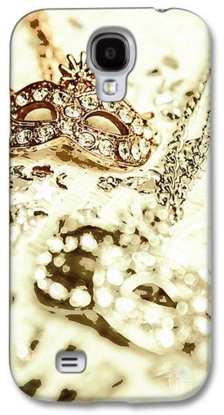 Venetian Crystal Style Galaxy S4 Case by Jorgo Photography - Wall Art Gallery