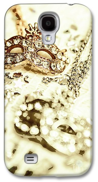 Venetian Crystal Style Galaxy S4 Case by Jorgo Photography - Wall Art Gallery
