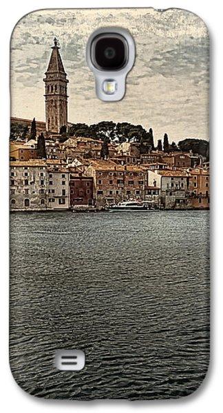 Venetian Old Town Galaxy S4 Case by Svetlana Sewell