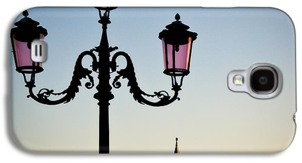 Venetian Sunset Galaxy S4 Case by Dave Bowman