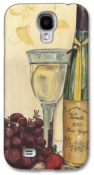 Veneto Pinot Grigio Galaxy S4 Case