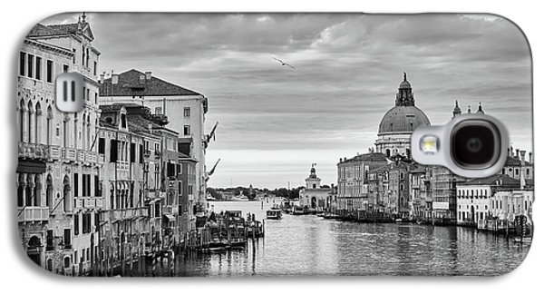 Venice Morning Galaxy S4 Case