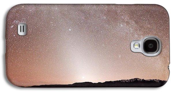 Venus Galaxy S4 Case