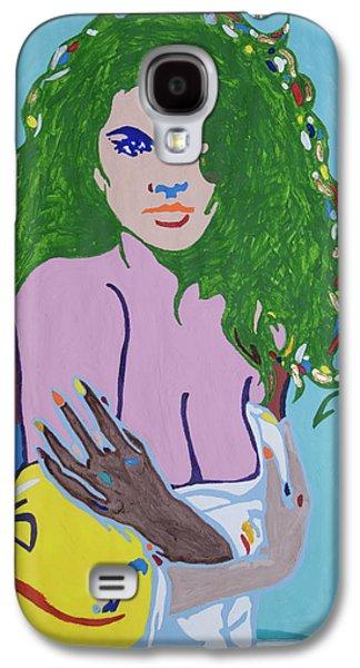 Venus Oshun Galaxy S4 Case