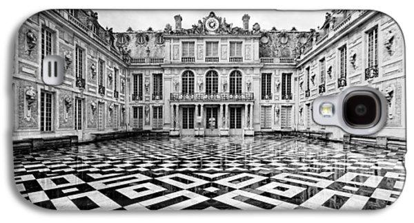 Versailles Architecture Paris Galaxy S4 Case