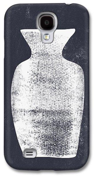 Vessel 2- Art By Linda Woods Galaxy S4 Case by Linda Woods