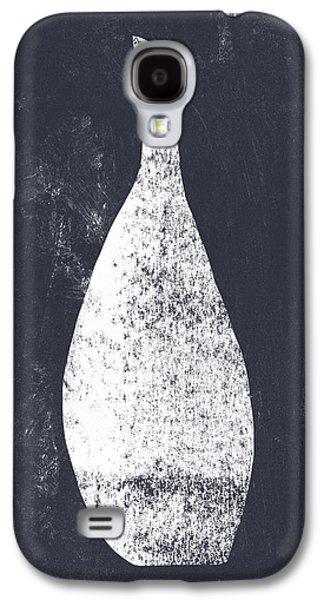 Vessel 3- Art By Linda Woods Galaxy S4 Case by Linda Woods
