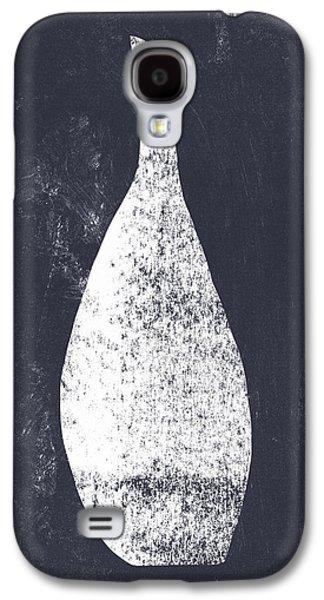 Vessel 3- Art By Linda Woods Galaxy S4 Case