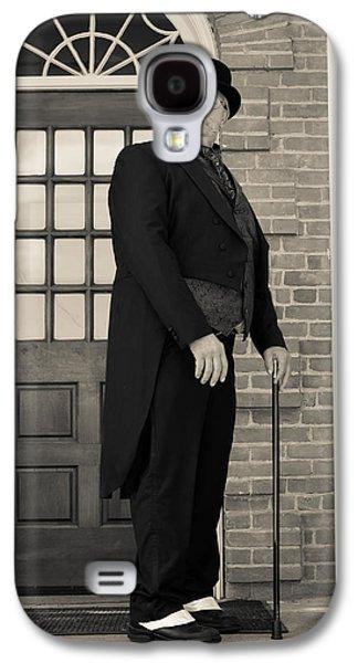 Victorian Dandy Galaxy S4 Case