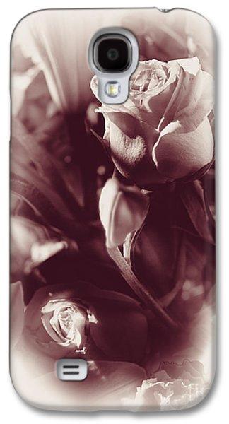 Victorian Romances Galaxy S4 Case