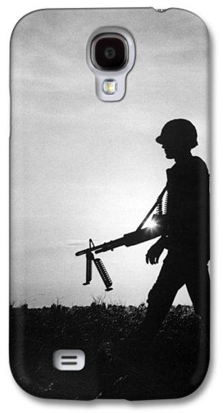 Vietnam Training Exercise Galaxy S4 Case