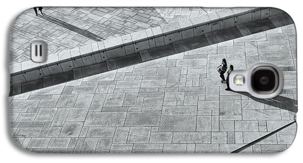 View From Above - Oslo Opera House Galaxy S4 Case
