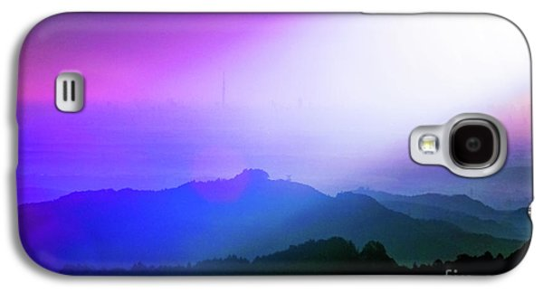 View Point Galaxy S4 Case