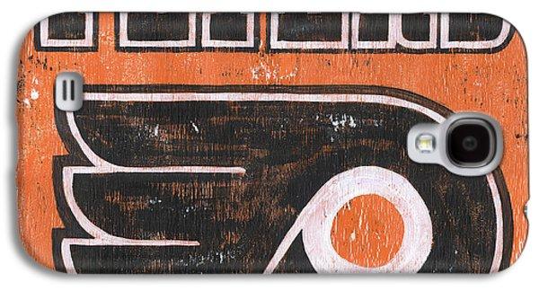 Vintage Flyers Sign Galaxy S4 Case by Debbie DeWitt