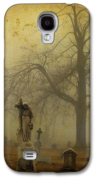 Vintage Fog Galaxy S4 Case