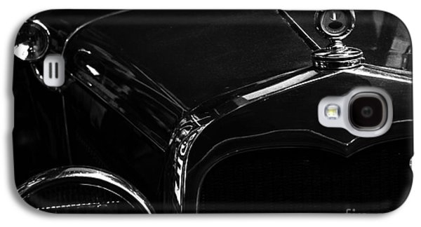 Vintage Ford Galaxy S4 Case