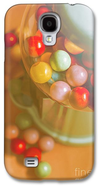 Vintage Gum Ball Candy Dispenser Galaxy S4 Case by Jorgo Photography - Wall Art Gallery
