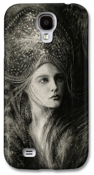Viriditas Galaxy S4 Case by Laura Krusemark