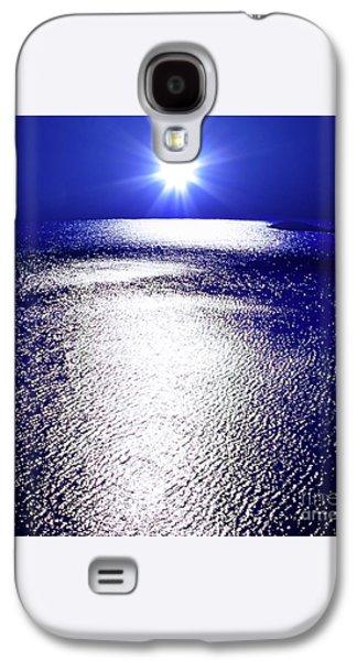 Virtual Sea Galaxy S4 Case by Tatsuya Atarashi